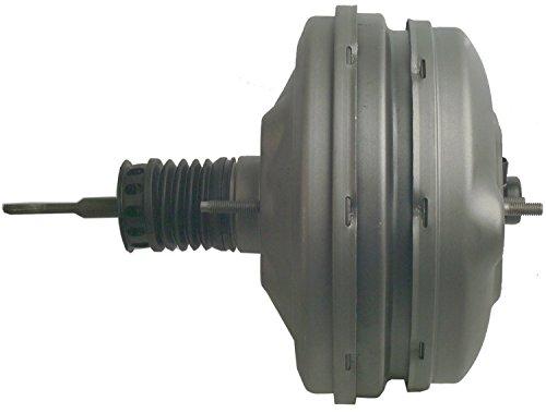 (Cardone 54-72903 Remanufactured Power Brake Booster)