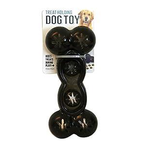Posh Paws Treat-Holding Dog Toy