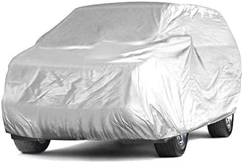 Full Car Cover For Car SUV Truck WaterProof In Out Door Dust UV Ray Rain Snow