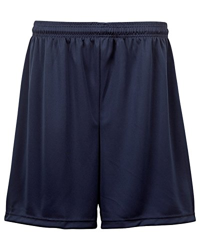 C2 Sport Youth Performance Shorts L NAVY