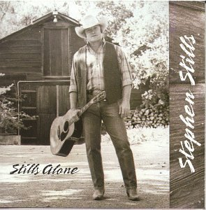 Stills Alone by Vision/Gold Hill Records