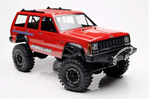 proline truck body jeep - 5