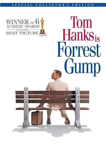 Forrest Gump (The Life And Times Of Hank Greenberg)