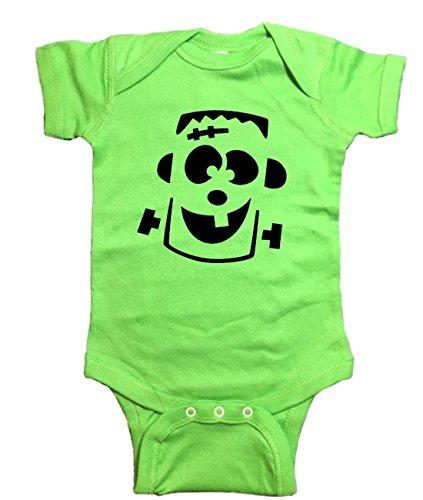 Halloween Baby One Piece