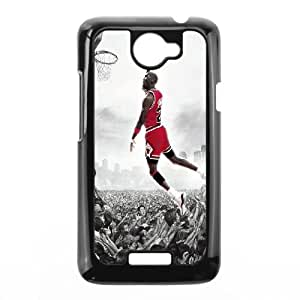 Fashionable Case Jordan's trademark for HTC One X WASXX8475075