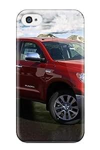 1999620K40319277 Toyota Tundra 38 Durable Iphone 4/4s Tpu Flexible Soft Case