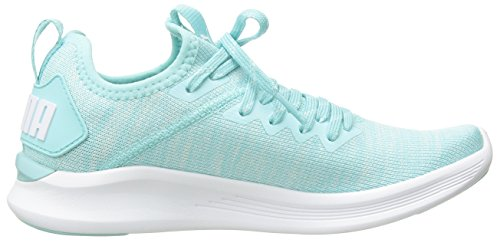 Flash Ignite Donna puma Running White Evoknit Island Wn's Scarpe Puma White Paradise whisper gpAUwqx