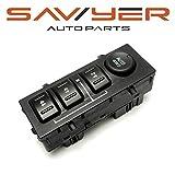 Sawyer Auto 4WD 4x4 Transfer Case Selector Dash