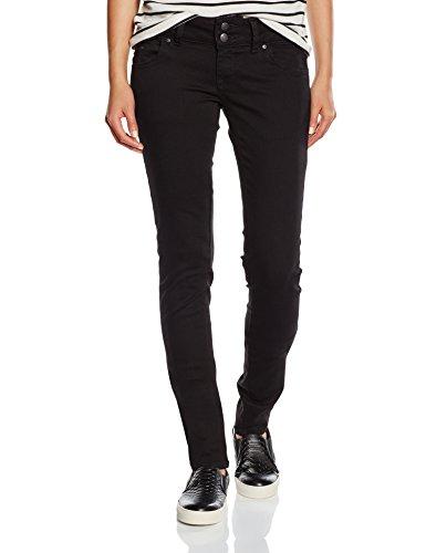 LTB Jeans Justin - Vaqueros para Hombre Black To Black Wash 4796.0