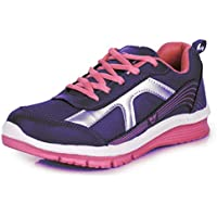 TRASE Touchwood Mount Women Sports Shoes for Running & Walking (Ultra Lightweight Sole)