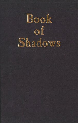 Book of Shadows: Small (Blank Book)