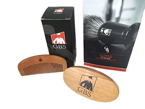 GBS Combo Premium Bristles Bamboo product image