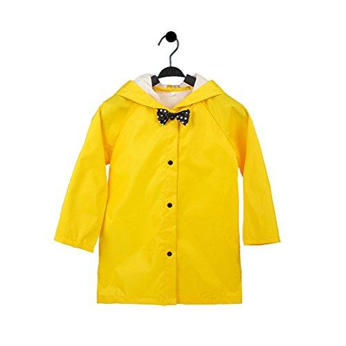 Yellow Rainsuit - 3