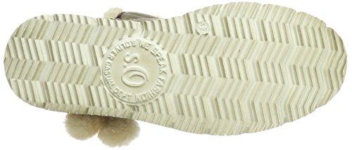 Señoras S.oliver 26424 Botas De Deslizamiento (verde Caqui) Muchas clases de precio barato Tienda de venta Venta comercializable Vam7DaigSS