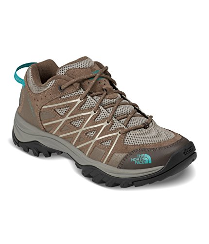 The North Face Women's Storm III - Cub Brown & Crockery Beige - 9.5