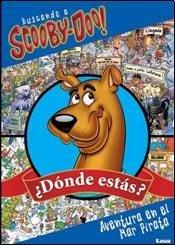 Download Scooby-Doo!: Aventura en el Mar Pirata / Pirate Adventure at Sea (Spanish Edition) PDF