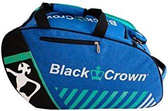 Paletero Work Azul | Bolsa de Pádel | Black Crown