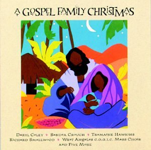Various Artists - Gospel Family Christmas - Amazon.com Music