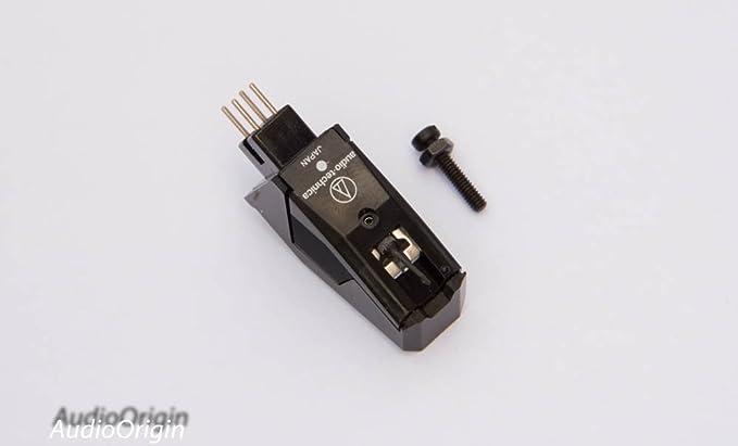 bewegender magnético pastilla con diamante aguja cabe Technics SL ...