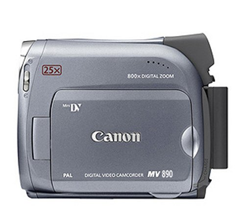 CANON MV890 WINDOWS 8.1 DRIVERS DOWNLOAD