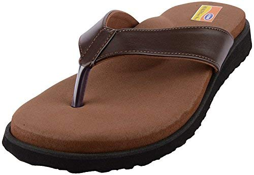 1a6585c69bebc Dr Ortho Chappal Men s MCR   MCP Flip-Flops and House Slipper  Buy ...