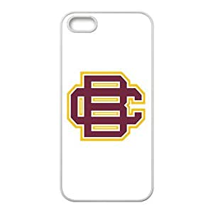 NCAA Bethune Cookman Wildcats Primary 2010 Black For SamSung Galaxy S3 Phone Case Cover