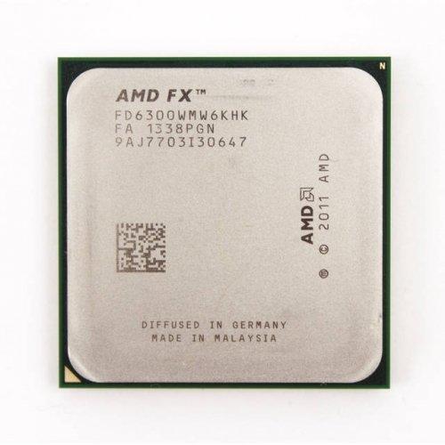 AMD FX-6300 3.5 GHz 6-Core OEM/Tray Processor