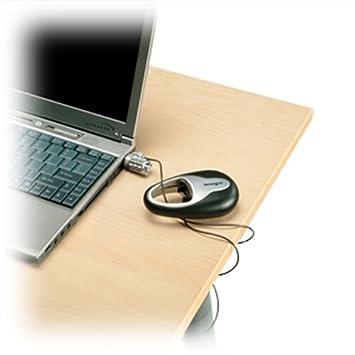 Kensington Candado para portátiles MicroSaver portátil notebook cerradura de combinación 64087: Amazon.es: Electrónica