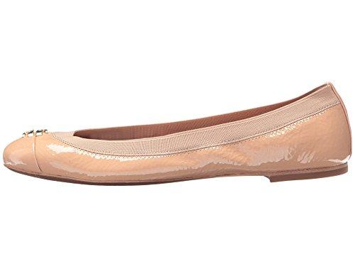Tory Burch Jolie Ballet Flat (8 B (M) US, Light Oak) by Tory Burch (Image #5)