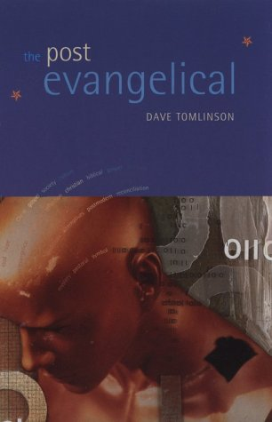 Download The Post Evangelical PDF