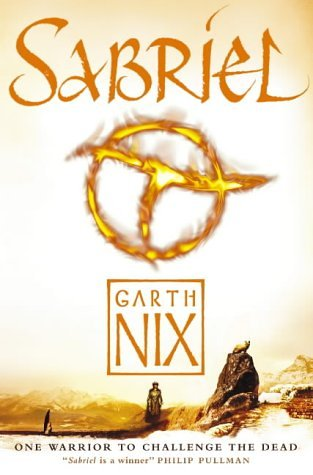 Image result for sabriel cover
