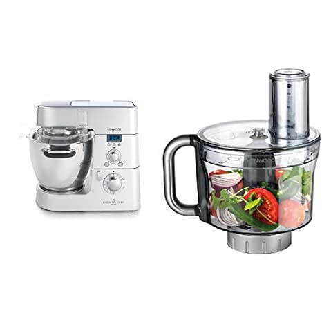 Robot Da Cucina Che Cuoce Kenwood. Free Cccwh Kcook With Robot Da ...