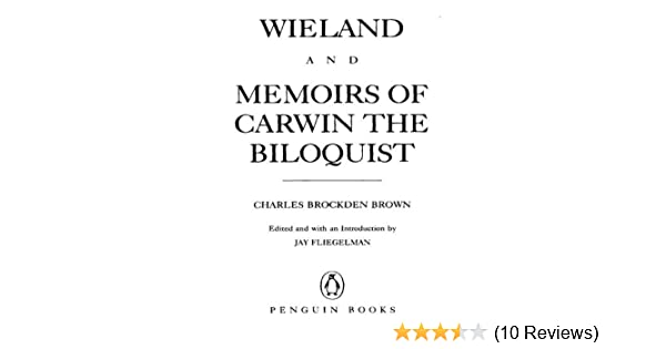Wieland and memoirs of carwin the biloquist penguin classics wieland and memoirs of carwin the biloquist penguin classics kindle edition by charles brockden brown jay fliegelman jay fliegelman fandeluxe Gallery