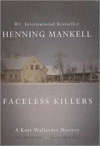 Faceless Killers: The First Kurt Wallander Mystery