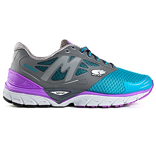 Karhu 5 Fast Womens bellflower charcoal Eur 8 6 Usa 40 Mre UpgqrUnw
