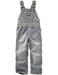 Boys Denim Overall 21114511