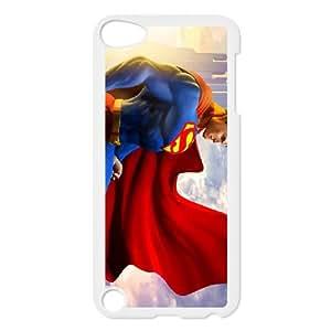 Superman iPod Touch 5 Case White gylo