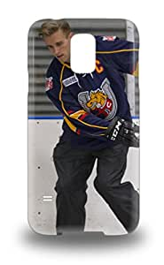 New Design On NHL Florida Panthers Aaron Ekblad #1 Case Cover For Galaxy S5 ( Custom Picture iPhone 6, iPhone 6 PLUS, iPhone 5, iPhone 5S, iPhone 5C, iPhone 4, iPhone 4S,Galaxy S6,Galaxy S5,Galaxy S4,Galaxy S3,Note 3,iPad Mini-Mini 2,iPad Air )