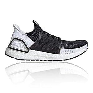 Adidas Ultraboost 19 Negro/Blanco | Zapatillas Hombre