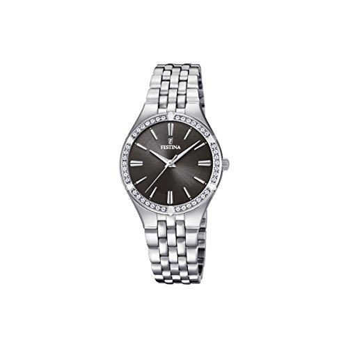 Women's Watch Festina - F20223/2 - Mademoiselle