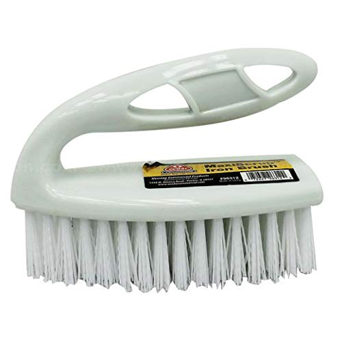 O'Cedar MaxiScrub Iron Scrub Brush (21 Units) by O Cedar Commercial (Image #1)