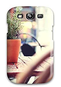AzFKITz5489XXleS Tpu Phone Case With Fashionable Look For Galaxy S3 - Other