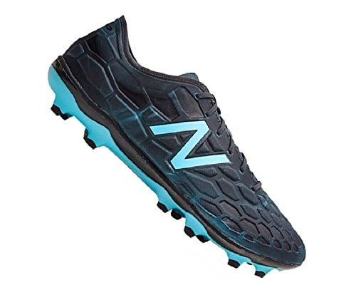 discount outlet store online cheap price New Balance Visaro 2.0 Force Limited Edition FG Football Boots - Vivid Ozone Blue Vivid Ozon outlet locations discount sneakernews cheap pay with paypal g6xPqd8m5