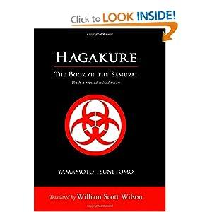 Hagakure: Book of the Samurai Yamamoto Tsunetomo