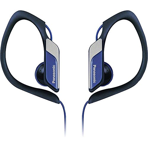 Panasonic Water resistant Active Sport Headphones