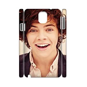 ANCASE Diy case Harry Styles customized Hard Plastic case For samsung galaxy note 3 N9000