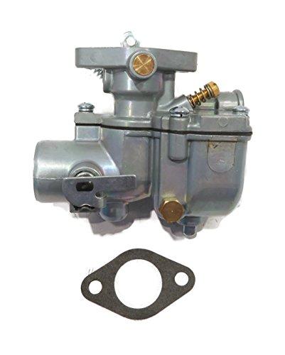 carburetor c60 - 2