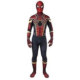 - 41KHEdvULKL - Legends Superhero Cosplay Costumes Lycra Spandex Zentai Halloween Costumes Adult/Kids 3D Style