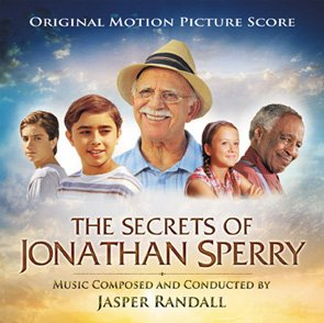 Price comparison product image The Secrets of Jonathan Sperry Original Motion Picture Score