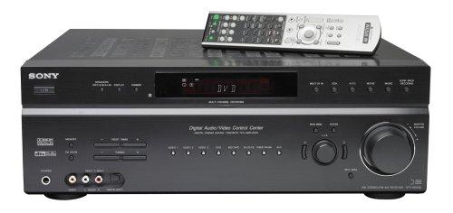 Sony STR-DE698 7.1 Channel Surround Sound AM/FM Audio/Video